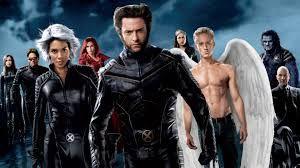 X-men-Action/Science fiction