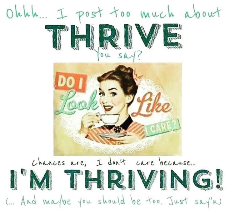 It's time to Thrive!! Go to my website http://reedbrandi03.le-vel.com and get your FREE customer account if you have any questions email me at brandireed2003@hotmail.com