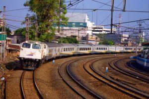 Informasi tentang harga tiket kereta api jurusan Jakarta Bandung terbaru