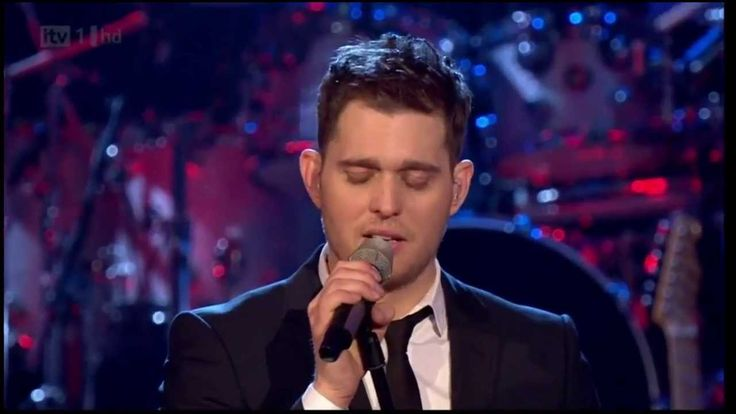 Michael Bublé,  Hold on