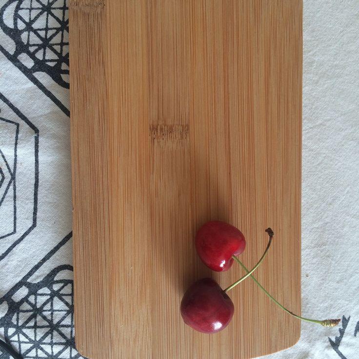 Small, peraonalized cutting board