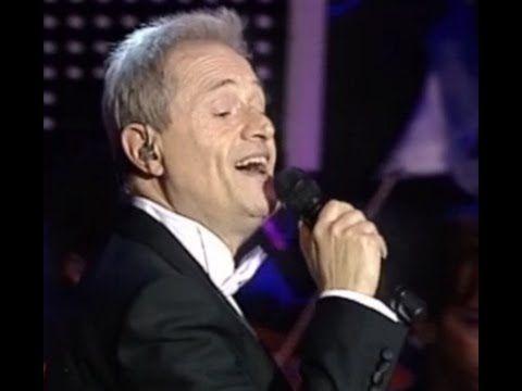 Amedeo Minghi - I ricordi del cuore (Live dall' Auditorium della Concili...