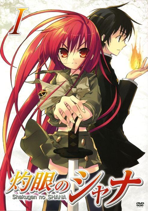 shakugan no shana light novel download english pdf