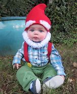 Really Cute Halloween Costume Ideas for Infants