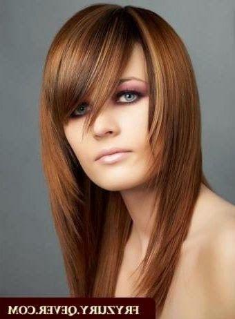 Coupe Cheveux Mi Long Ado Fille