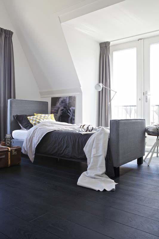 17 beste afbeeldingen over karwei slaapkamer idee n op pinterest industrieel gordijn roeden - Volwassen kamer schilderij idee ...