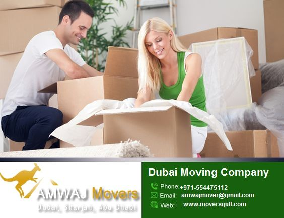 Amwaj Movers is the biggest, International Moving Company in Uae
