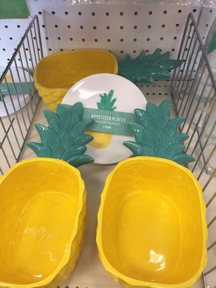 Best 20 Pineapple Decorations Ideas On Pinterest