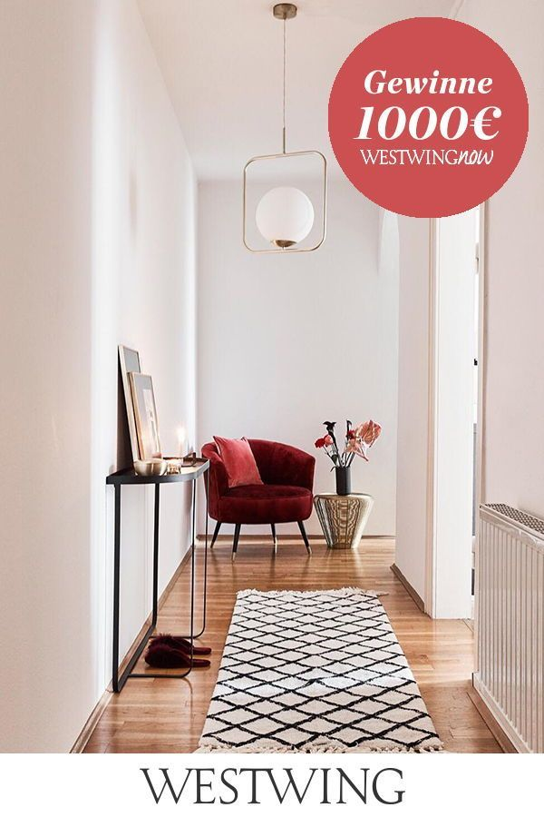 Pin Win A 1000 Voucher For Westwingnow Pin Voucher Westwingnow Win In 2020 Home Decor Hallway Decorating Home