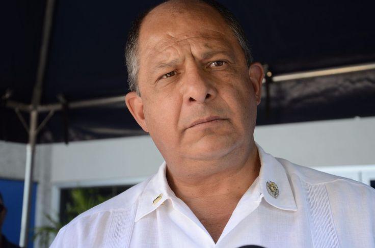 Solís decepcionado por nombramiento de intendente de pensiones
