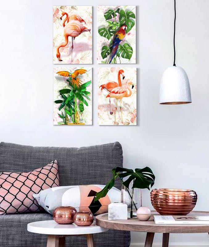18 best cuadros para sofas images on pinterest bedroom - Cuadros para banos ...