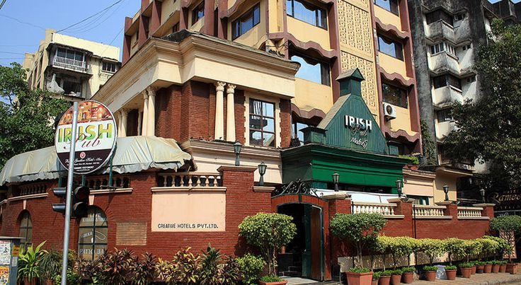 Ramee Guestline Hotel Khar Mumbai Ramee Guestline Khar is located in the city suburbs of Mumbai, a 2-minute drive to Linking Road. The hotel offers a night club, 3 dining options and flat-screen cable TVs.