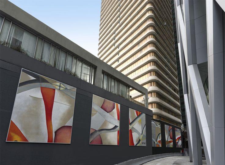 bottazzi painting public art 6canvas