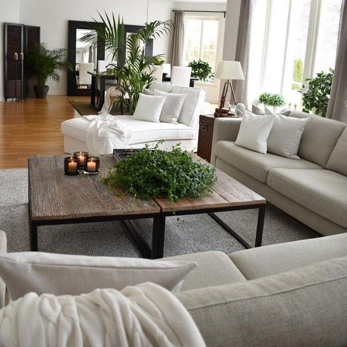 50+ Cozy Apartment Living Room Decoration Ideas This Year #apartmentdecoration #decorationideas #livingroomideas • Homedesignss.com