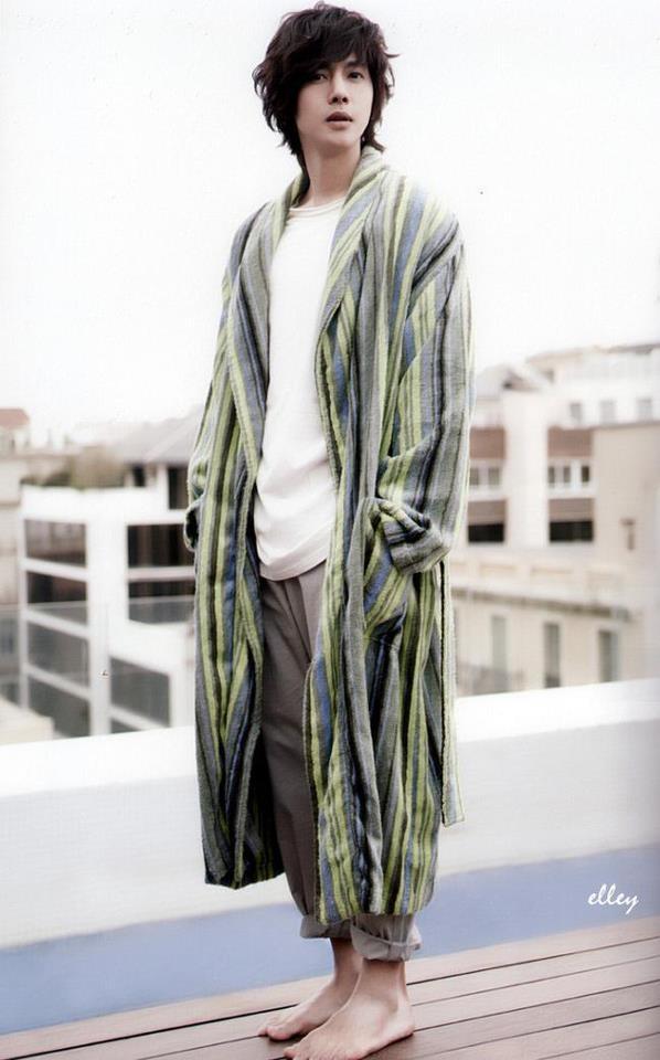 Oooh, oppa! Kim Hyun Joong ♡ SS501