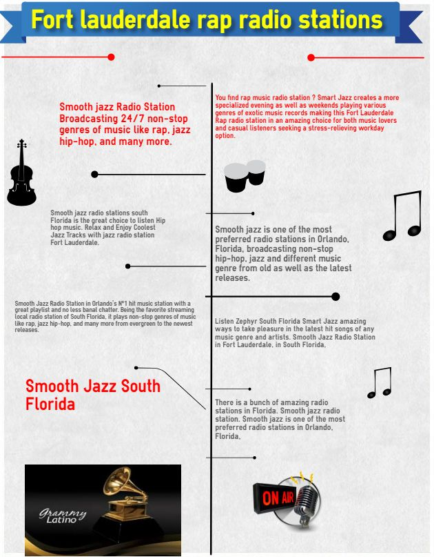 Listen Zephyr South Florida Smart Jazz amazing ways to take pleasure
