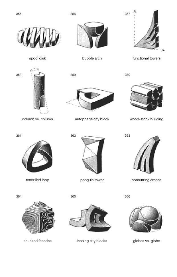 Form Principle Of Design : Images about mİmarİ sketch eskİz perspektİf