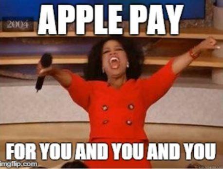 Apple Pay erobert die Welt…außer Deutschland! - https://apfeleimer.de/2017/08/apple-pay-startet-in-drei-weiteren-europaeischen-laendernnur-nicht-in-deutschland - Apples Finanzchef hat während der gestrigen Quartalskonferenz bekannt gegeben, dass Apple Pay in weiteren europäischen Ländern starten wird. Um genau zu sein, nannte dieser drei skandinavische Staaten, in dem Fall Dänemark, Schweden und Finnland. Apple Pay legt erfolgreichen Start hin…nur eben...