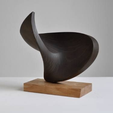 "Saatchi Art Artist Andrij Savchuk; Abstract Sculpture, ""Conception - Limited Edition 3 of 5"" #art"