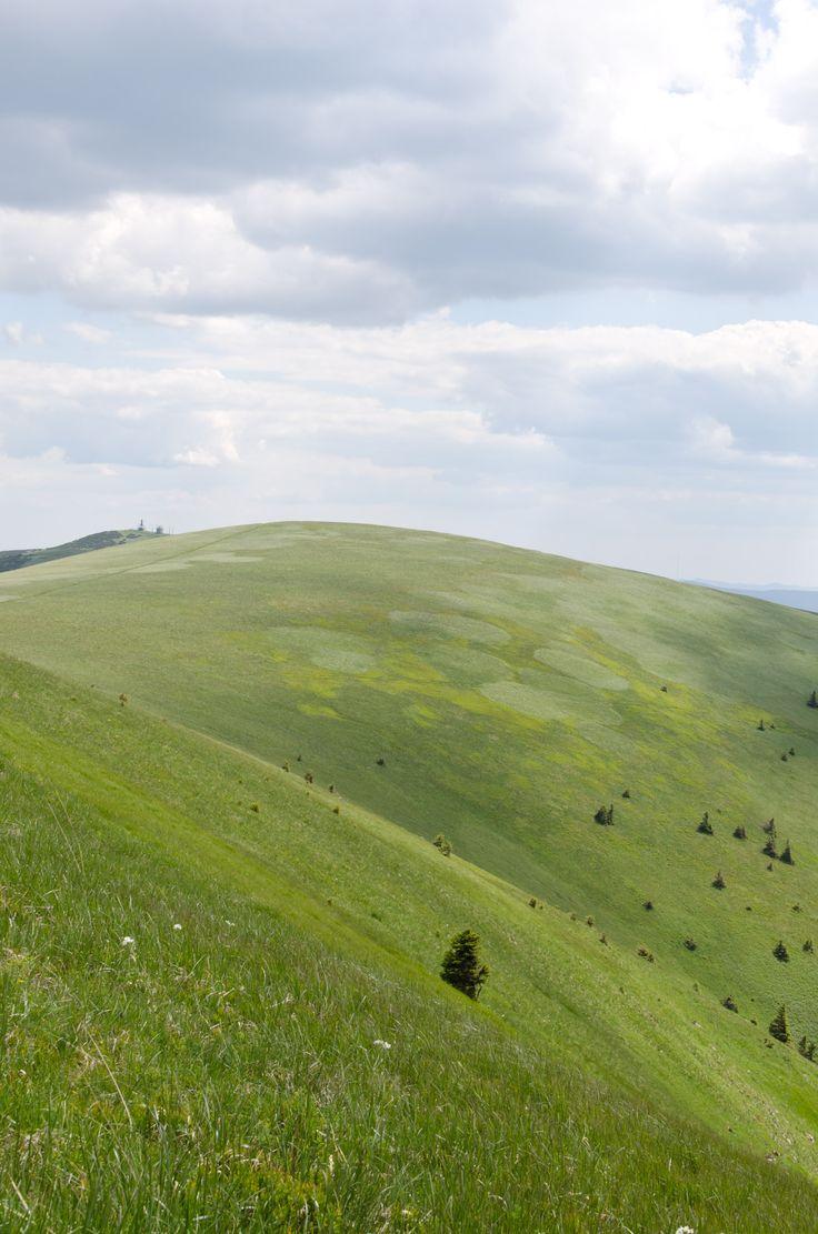 Veľká Fatra - Slovakia
