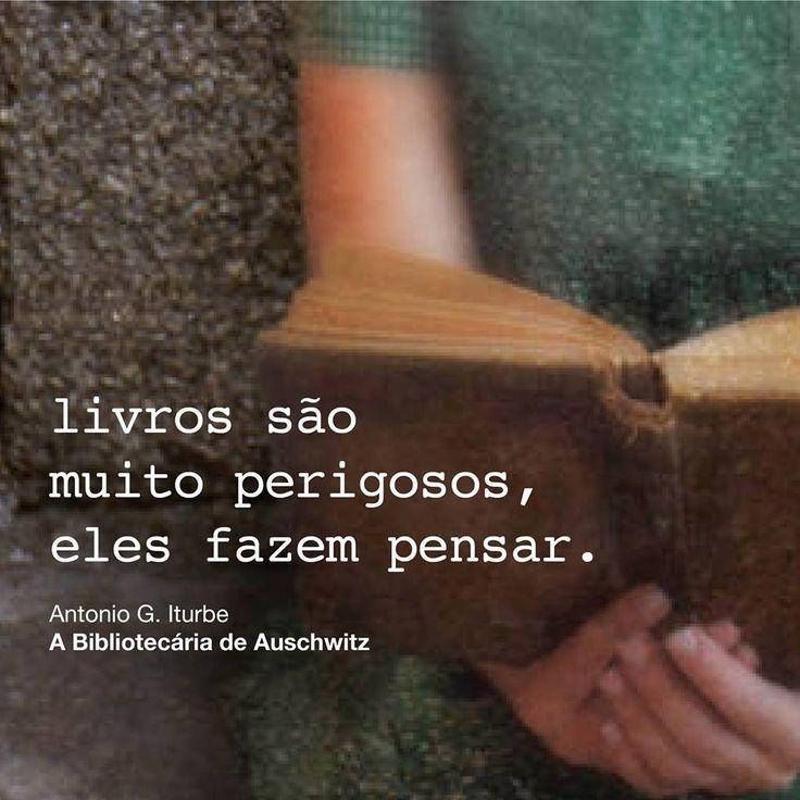 livros... ah, os livros!