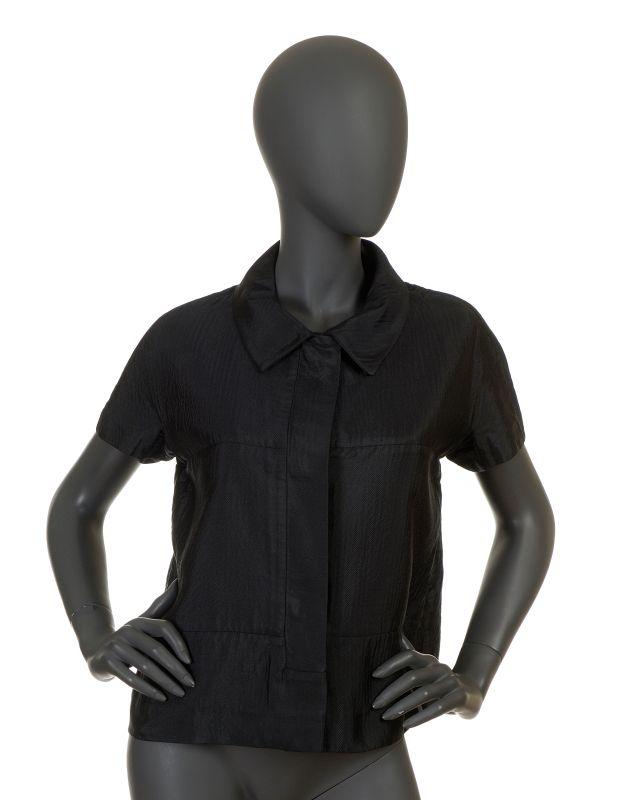 http://www.fashioncode.pl/pl/fashioncode-zakiety-i-garnitury-damskie/2055-marni-czarny-zakiet-z-krotkim-rekawem-.html