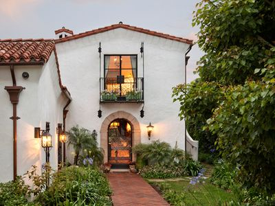 105 best santa barbara style images on pinterest | spanish