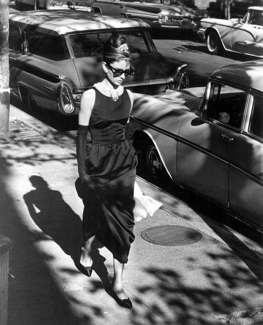 filmu Raňajky u Tiffanyho sa táto Hollywoodska herečka dostala do povedomia nás všetkých.Herečka, ktorá svoju najpopulárnejšiu filmovú rolu...