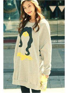 Cheap Hoodies Online, Fashion Discount Sweatshirts for Women- page 2 | Tidestore.com