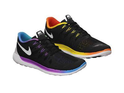 3865cd9f33340 Nike Free Run 5.0  BeTrue .