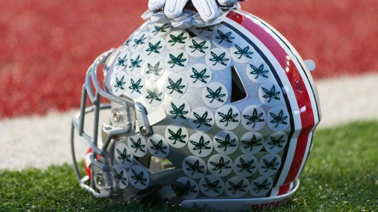 The Buckeyes also announced they would donate $10,000 towards relief efforts