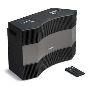 Bose | Acoustic Wave® music system II | Wave® systems - so excited to own one of these someday!