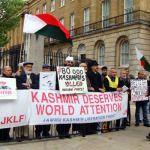 UK Kashmir March: Agitate in India not 'cosy capitals', says Omar Abdullah