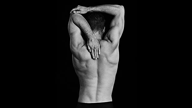 17 Best Stretches for Men - MensJournal.com