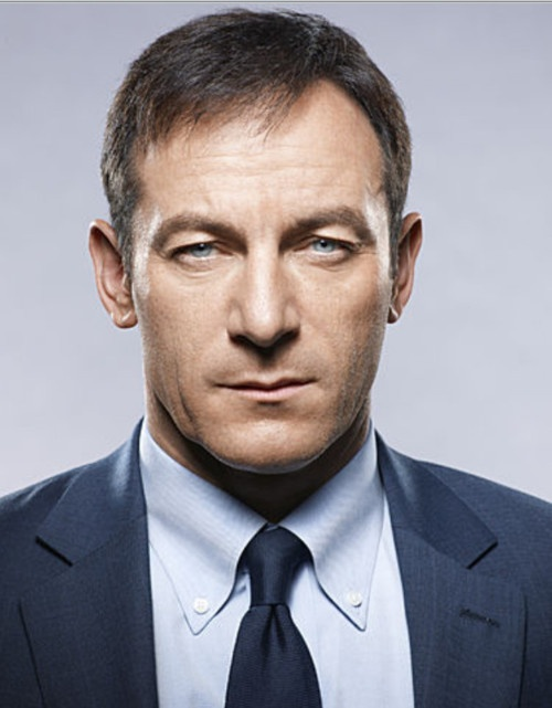 Jason Isaacs - Alright @Sally Hart, since you filled up my page with handsome older men, here's my current man-crush from my new favorite show. ;)