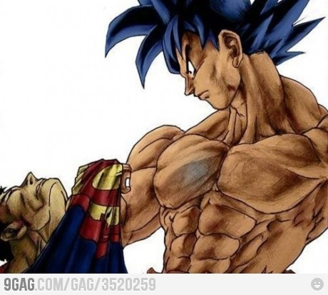The one thing people keep forgetting about is senzu beans and saiyans ability to become stronger.