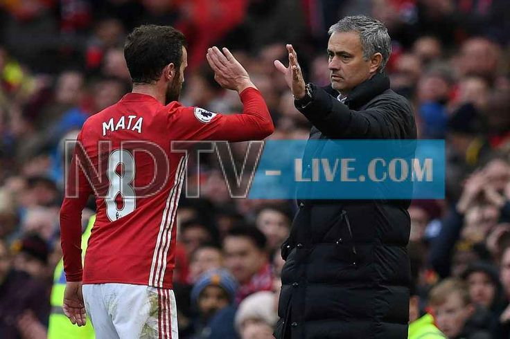 NDTV LIVE: Latest News, India News, Breaking News, Business, Bollywood, Cricket, Videos and Photos: Manchester United v West Ham: What TV channel is i...