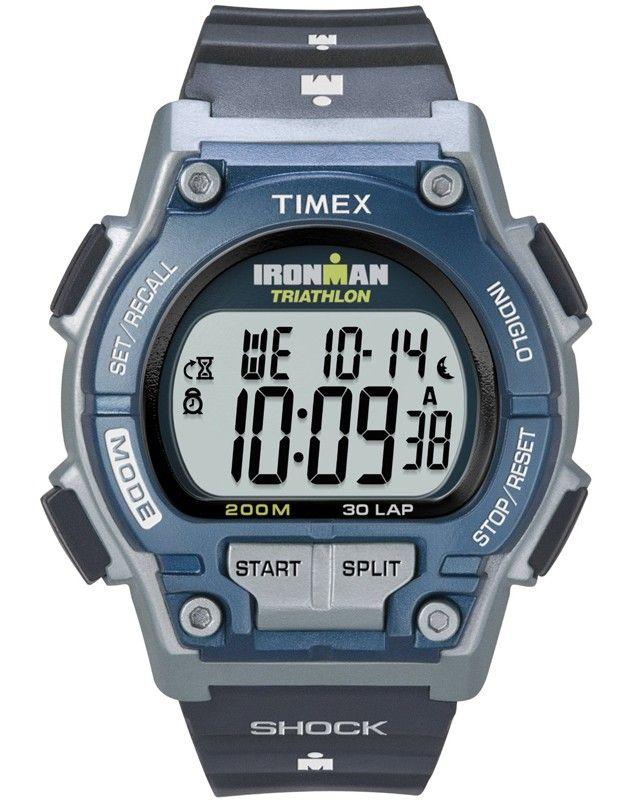 Relógio Timex Ironman Endure Shock - T5K197SU