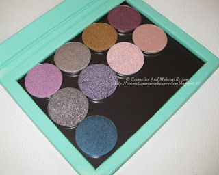 [Review] Mermaid Collection (tutta)