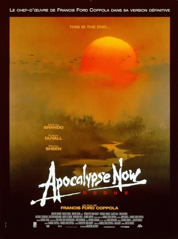 The maddest movie ever: Why Apocalypse Now is the finest film of modern times