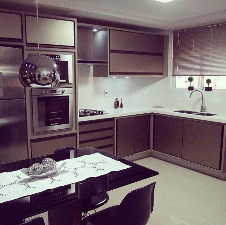 17 best ideas about planejados on pinterest cozinha for Fachadas de casas modernas trackid sp 006