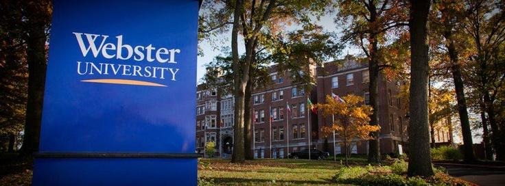 Webster University St-Louis