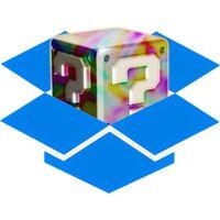 Shiny Boxed Block by shinybulblax