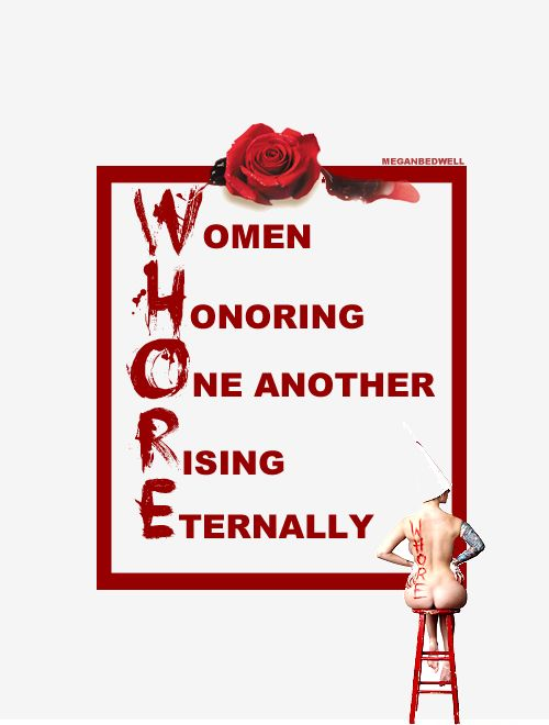 In This Moment-Whore-the meaning behind the song