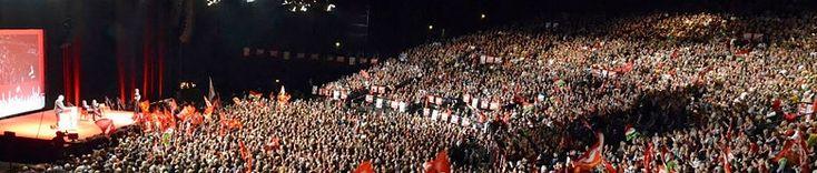 Le journal de BORIS VICTOR : L'actu de la France insoumise - 1er mai 2016