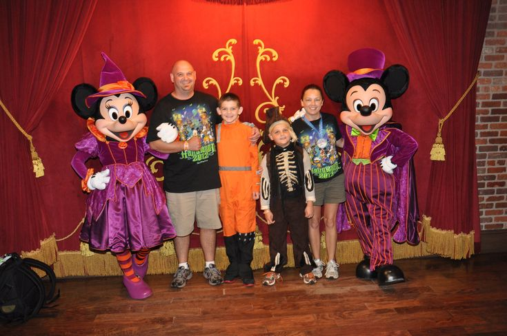 by Military Diva  Many of us hereat the Disney Divas and Devos have a soft spot forthe Halloween Season. Not only has it become a prime Disney Park travel season, but it is thetime of year forMickey's Not So Scary Halloween Party, sweet treats and pumpkin spice everything! In our home fall also seems …