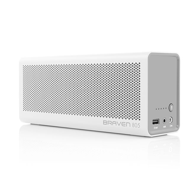 Reviewed: Braven 805. For more info about the Braven 805 visit www.above-beyond.co.za