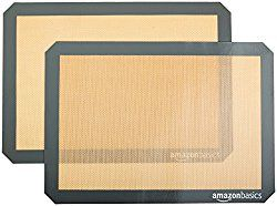 Pumpkin-Spice Snickerdoodles – This All-American Wife  Silpat Baking Mat- Amazon Basics $13.99
