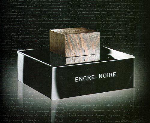 Encre Noire Lalique para Hombres Imágenes