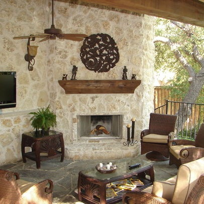 Texas Hill Country Design Ideas Pictures Remodel And